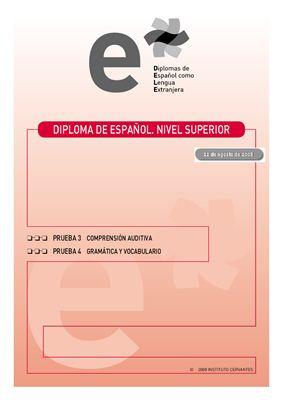 DELE C2 Examen de 2011-11-19